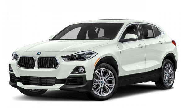 BMW X2 xDrive28i 2021 Price in Norway
