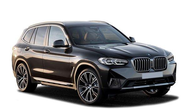 BMW X3 M40i 2022 Price in Australia