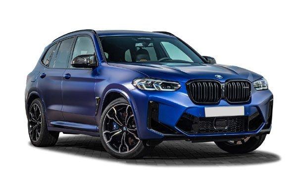 BMW X3 M Competition 2022 Price in Ecuador