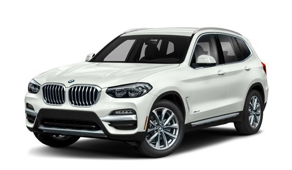 BMW X3 sDrive30i SUV 2021 Price in Norway