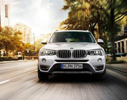 BMW X3 sDrive 20i  Price in Norway