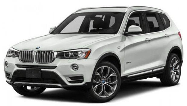 BMW X3 xDrive 28i  Price in Norway