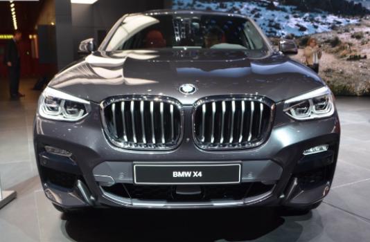 BMW X4 xDrive 30i Price in New Zealand