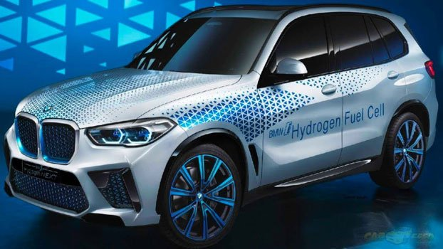 BMW X5 xDrive45e Plug-In Hybrid 2022 Price in Ecuador