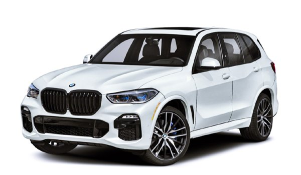 BMW X5 M50i 2022 Price in USA