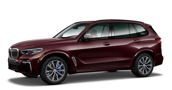 BMW X5 sDrive40i 2022 Price in USA