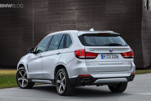 BMW X5 xDrive40e Price in Afghanistan