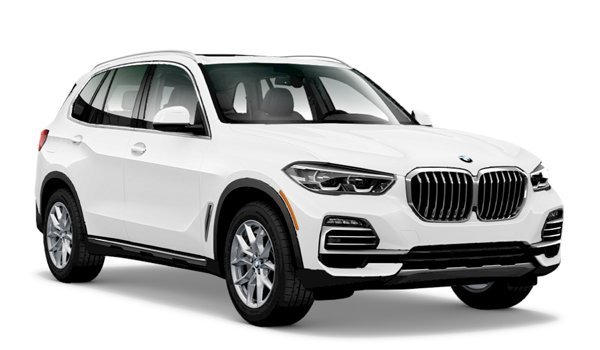 BMW X5 xDrive40i 2021 Price in Norway