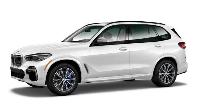 BMW X5 xDrive40i 2022 Price in USA