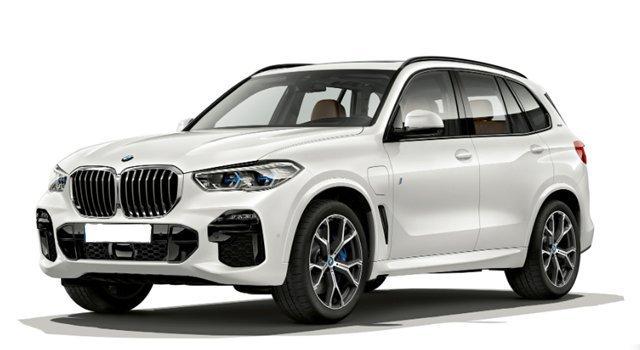 BMW X5 xDrive45e Plug-In Hybrid 2022 Price in Indonesia