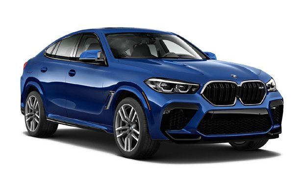 BMW X6 M 2022 Price in Egypt