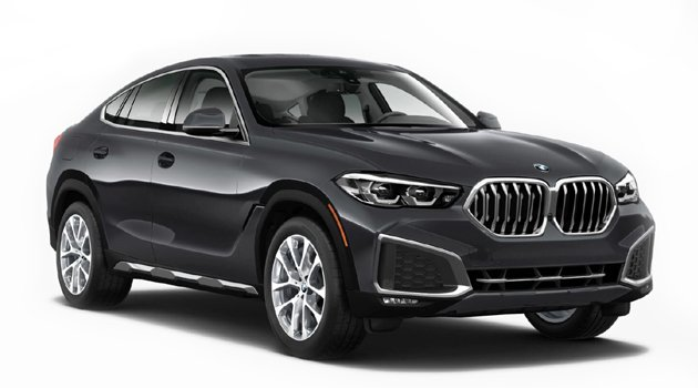BMW X6 sDrive40i 2021 Price in Afghanistan