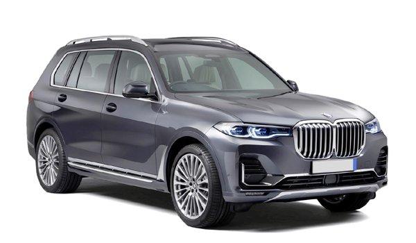 BMW X7 xDrive40i 2022 Price in Indonesia