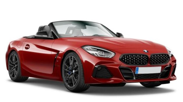 BMW Z4 M40i Roadster 2021 Price in Macedonia