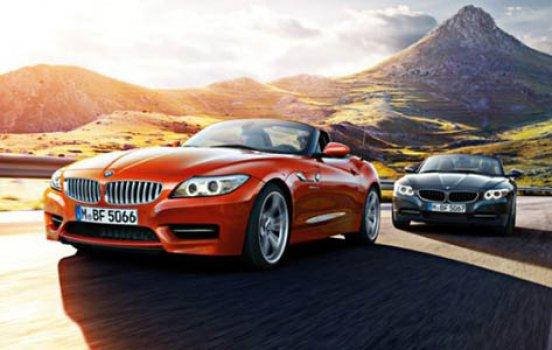 BMW Z4 sDrive 18i Price in Vietnam