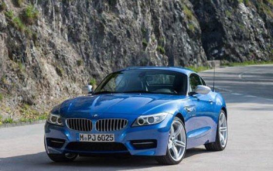 BMW Z4 sDrive 28i  Price in Afghanistan