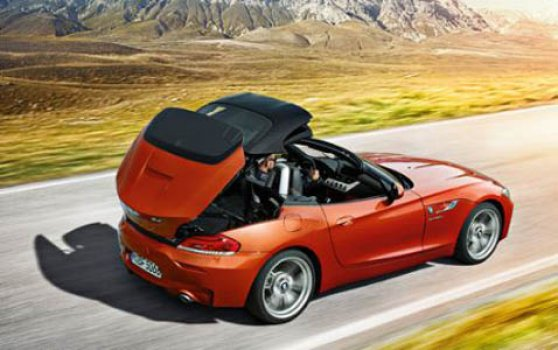 BMW Z4 sDrive 35i  Price in China