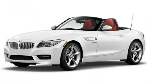 BMW Z4 sDrive 35is  Price in Malaysia