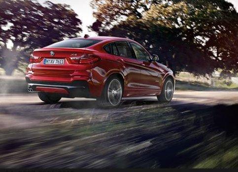 BMW X4 xDrive 20d Price in Australia