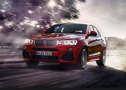 BMW X4 xDrive 30d Price in South Africa