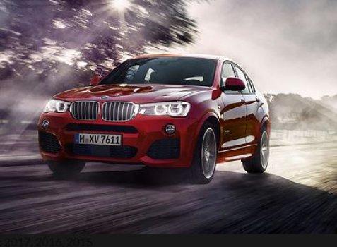 BMW X4 xDrive 35i Price in Norway