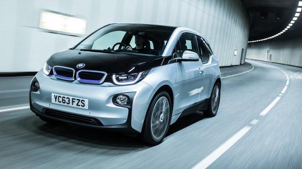 BMW i3 Price in Macedonia
