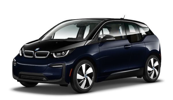 BMW i3 120 Ah s with Range Extender 2021 Price in Nigeria