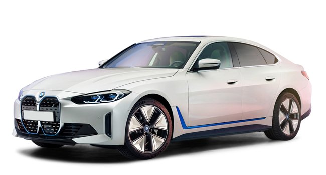 BMW i4 sDrive80 2022 Price in Norway