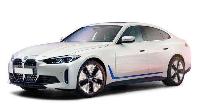 BMW i4 sDrive80 2022 Price in Macedonia