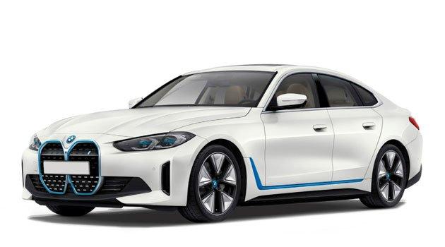 BMW i4 eDrive40 2022 Price in Iran