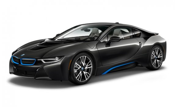 BMW i8 Price in Australia