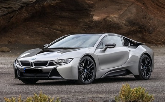 BMW i8 2019 Price in Norway