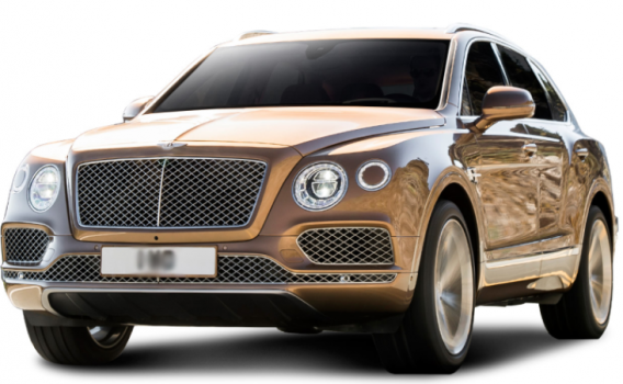 Bentley Bentayga 2019 Price in France