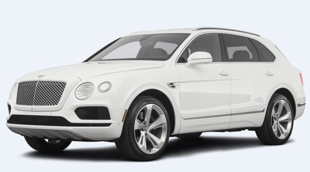 Bentley Bentayga 2020 Price in Pakistan