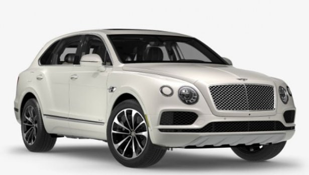 Bentley Bentayga Hybrid 2020 Price in Afghanistan