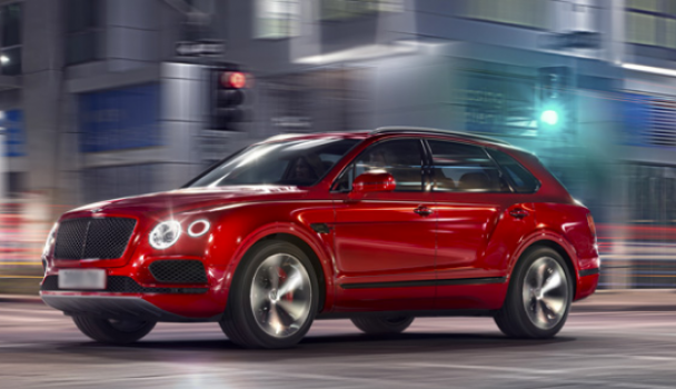 Bentley Bentayga V8 2019 Price in United Kingdom