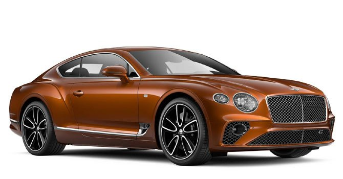 Bentley Continental GT W12 First Edition 2020 Price in South Korea