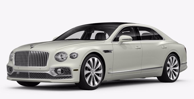 Bentley Flying Spur W12 2021 Price in Europe