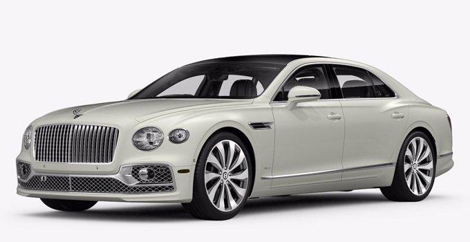Bentley Flying Spur W12 2022 Price in Oman