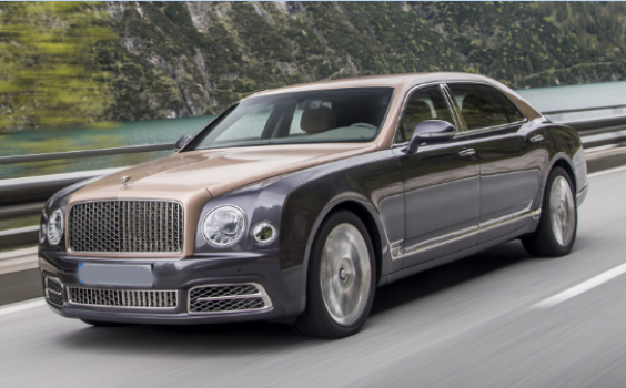 Bentley Mulsanne 2018 Price in Kenya