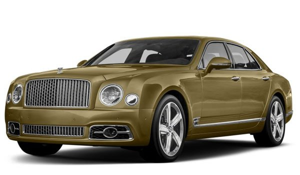 Bentley Mulsanne Speed 2020 Price in Netherlands