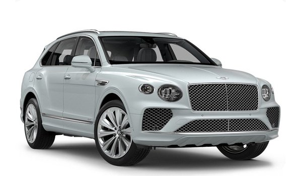 Bentley Bentayga Hybrid 2022 Price in Spain