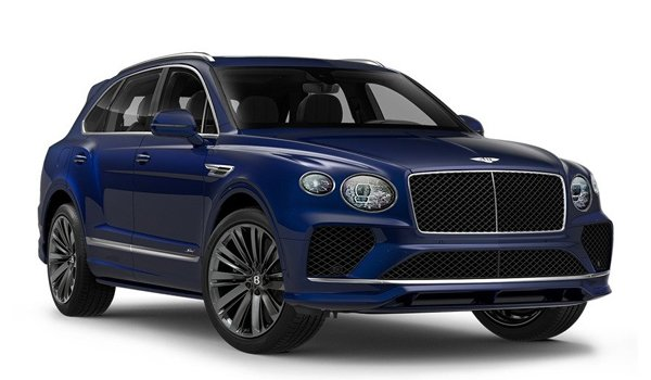 Bentley Bentayga V8 2022 Price in Saudi Arabia