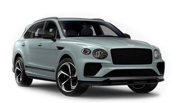 Bentley Bentayga V8 2022 Price in Macedonia