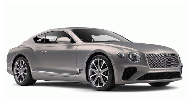 Bentley Continental W12 Coupe 2021 Price in Hong Kong