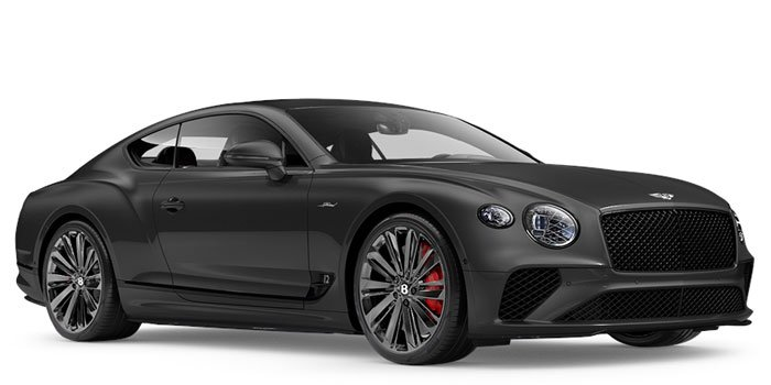 Bentley Continental GT Speed 2022 Price in South Africa