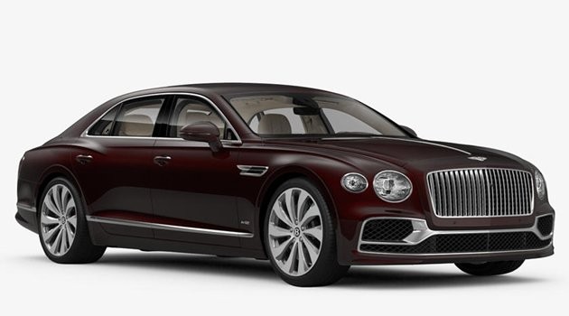 Bentley Flying Spur 2022 Price in Ethiopia
