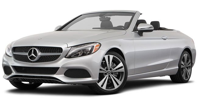 Mercedes Benz C Class C300 4MATIC Cabriolet 2020 Price in Netherlands