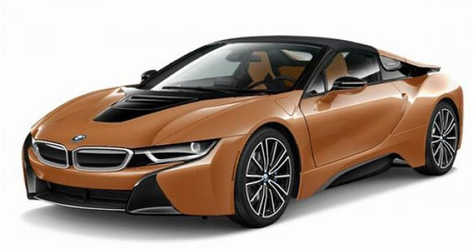 BMW i8 Roadster 2020 Price in Malaysia