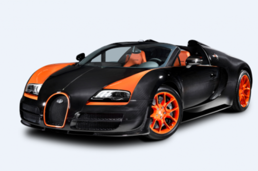 Bugatti Veyron 16.4 Grand Sport Vitesse Price in Turkey